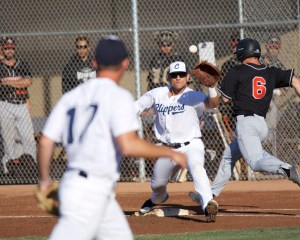 Martinez Clippers vs Pittsburg Diamonds Photos by Mark Fierner ( Martinez News-Gazette )